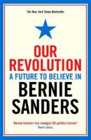 Our Revolution: A Future to Believe in Main