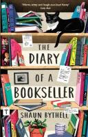 Diary of a Bookseller Main