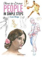 How to Draw: People: In Simple Steps Combined volume