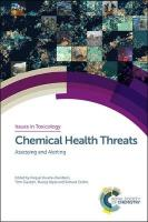 Chemical Health Threats: Assessing and Alerting