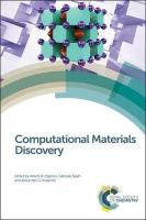 Computational Materials Discovery