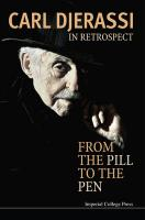 In Retrospect: From The Pill To The Pen: From the Pill to the Pen