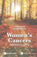 Women's Cancers: Pathways To Living: Pathways to Living