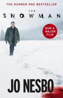 Snowman: Harry Hole 7 (Film tie-in) Film Tie-In