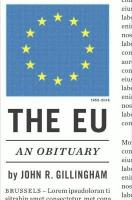 Eu: An Obituary