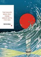 Sailor Who Fell from Grace With the Sea: Vintage Classics Japanese Series