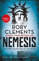 Nemesis: An unputdownable wartime spy thriller for fans of Robert Harris