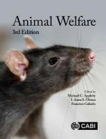 Animal Welf 3rd edition