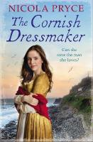 Cornish Dressmaker: An enchanting tale of adventure and intrigue set in 18th Century Cornwall Main