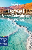 Lonely Planet Israel & the Palestinian Territories 9th Revised edition