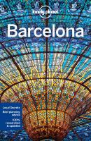 Barcelona 10th Revised edition