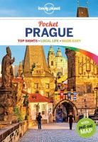 Lonely Planet Pocket Prague 5th Revised edition