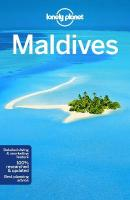 Lonely Planet Maldives 10th Revised edition
