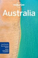 Lonely Planet Australia 19th Revised edition