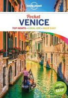 Lonely Planet Pocket Venice 4th Revised edition