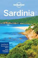 Lonely Planet Sardinia 6th Revised edition