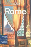 Lonely Planet Rome 10th Revised edition
