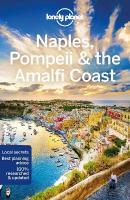 Lonely Planet Naples, Pompeii & the Amalfi Coast 6th New edition