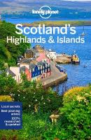 Lonely Planet Scotland's Highlands & Islands 4th Revised edition