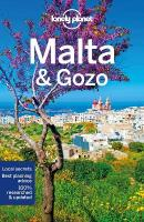 Lonely Planet Malta & Gozo 7th New edition