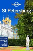 Lonely Planet St Petersburg 8th Revised edition