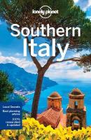 Lonely Planet Southern Italy 4th Revised edition