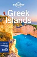 Lonely Planet Greek Islands 10th Revised edition