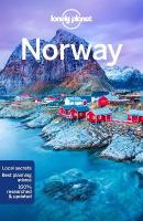 Lonely Planet Norway 7th Revised edition