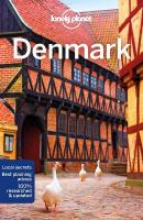Lonely Planet Denmark 8th Revised edition