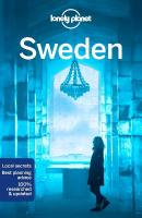 Lonely Planet Sweden 7th Revised edition