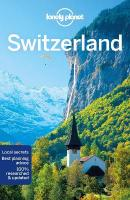 Lonely Planet Switzerland 9th Revised edition