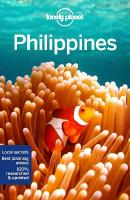 Lonely Planet Philippines 13th Revised edition