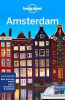 Lonely Planet Amsterdam 11th Revised edition