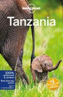 Lonely Planet Tanzania 7th Revised edition