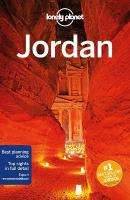 Lonely Planet Jordan 10th Revised edition