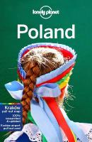 Lonely Planet Poland 9th New edition