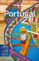 Lonely Planet Portugal 11th New edition