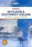 Lonely Planet Pocket Reykjavik & Southwest Iceland 3rd New edition