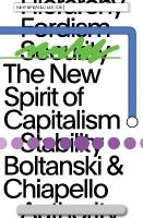 New Spirit of Capitalism