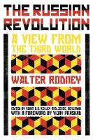 Russian Revolution: A View from the Third World