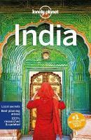 Lonely Planet India 18th New edition