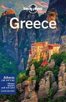 Lonely Planet Greece 14th edition