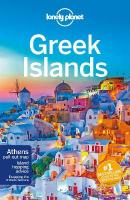Lonely Planet Greek Islands 11th New edition