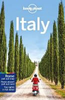 Lonely Planet Italy 14th New edition