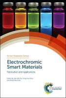 Electrochromic Smart Materials: Fabrication and Applications