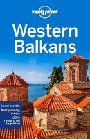 Lonely Planet Western Balkans 3rd New edition