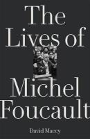 Lives of Michel Foucault
