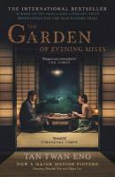 Garden of Evening Mists Tie-In - Film tie-in