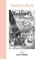 Blackbeard's Treasure, Teacher's Book