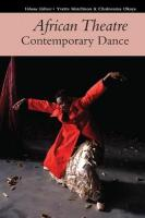 African Theatre 17: Contemporary Dance